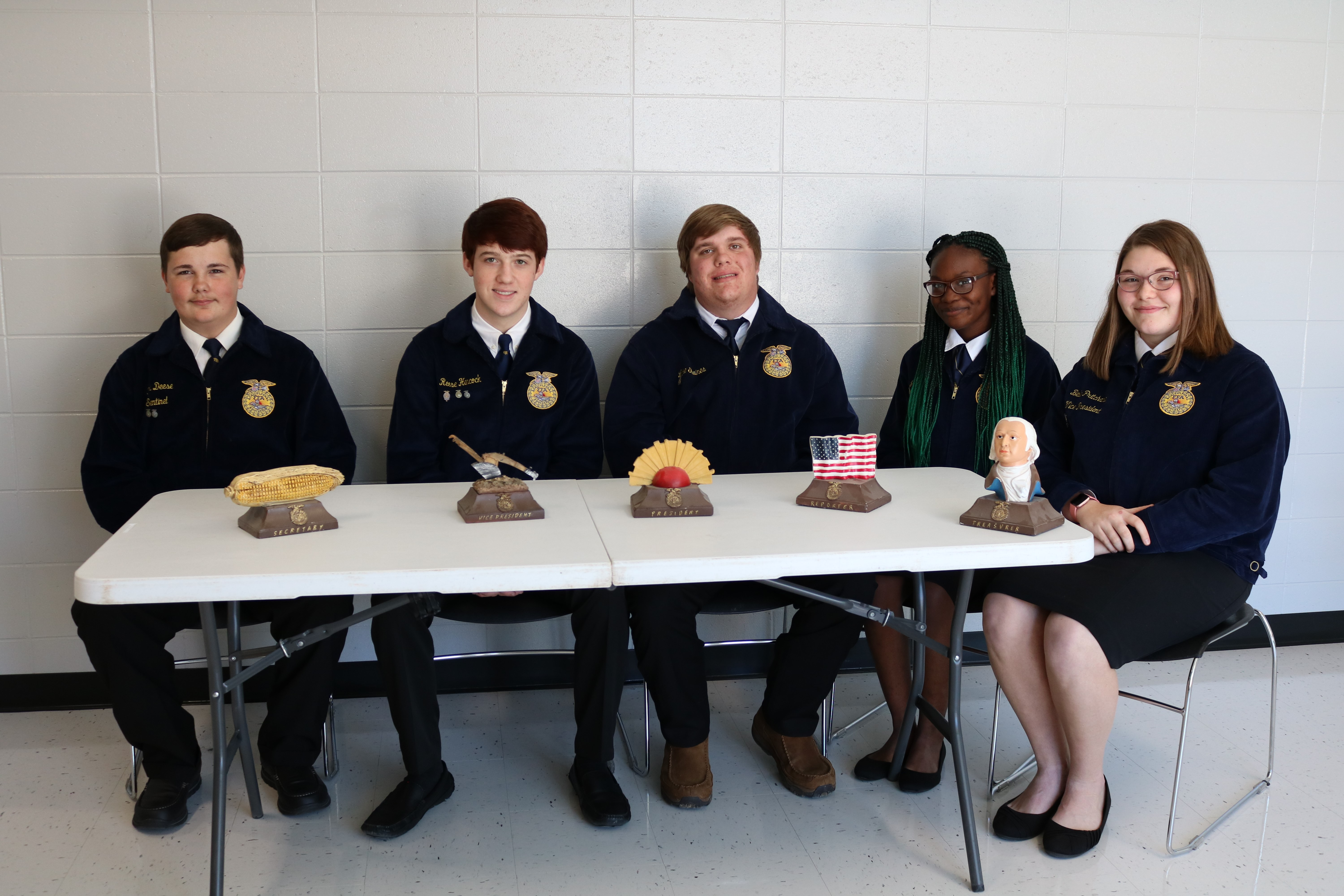 Worth FFA to Celebrate National FFA Week