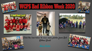 red ribbon week slide
