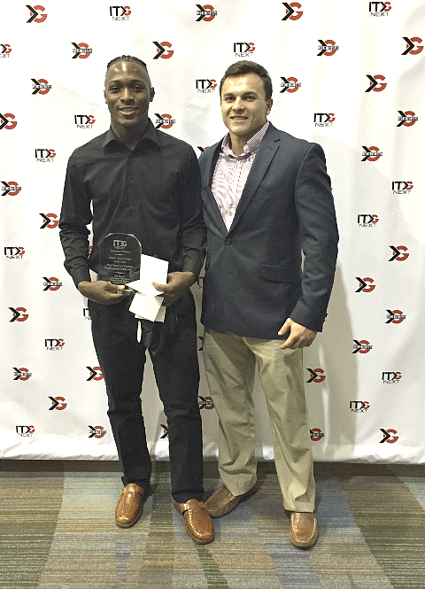 ITGMagazine SGA Player of the Year