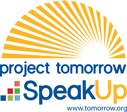 Speak Up Tomorrow Logo