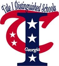 Title I Distinguished Schools Georgia