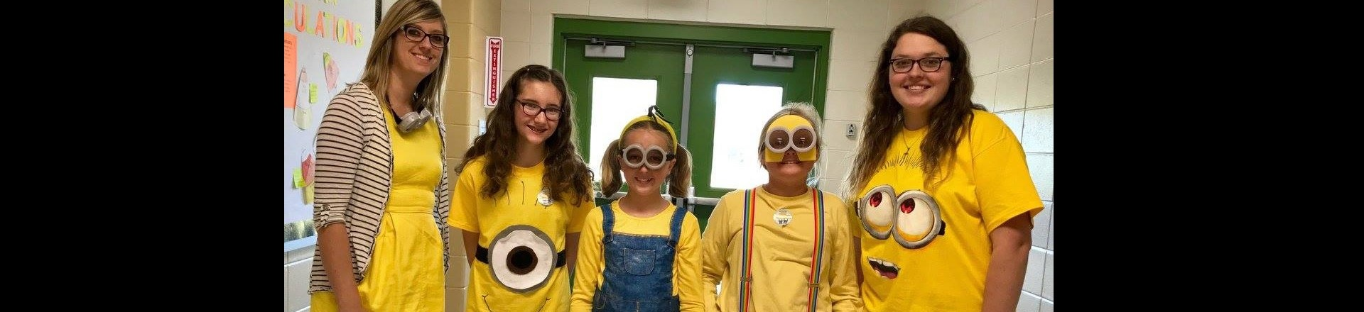 Red Ribbon Week - Drugs are Despicable