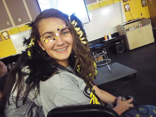 Spirit Day - Homecoming 2019